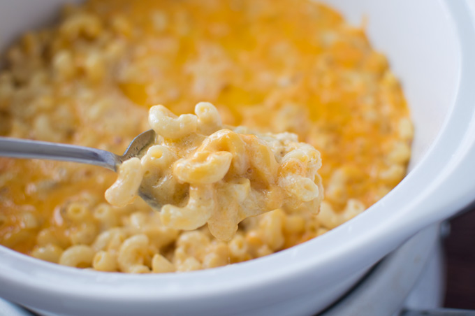 Mouthwatering cheesy dish looking absolutely amazing