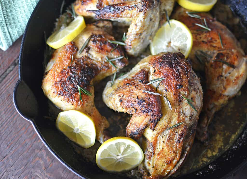 lemon rosemary garlic chicken DSC_0128