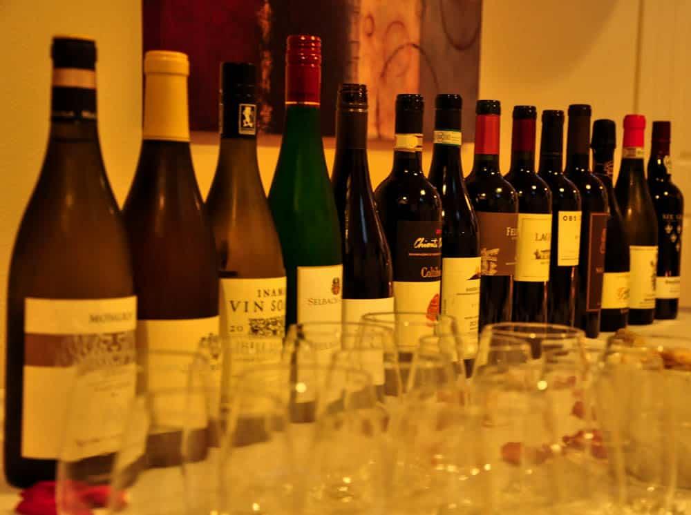 wine party 1