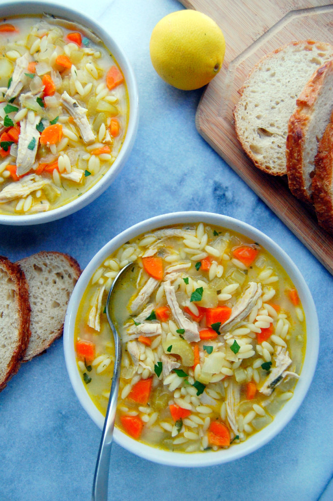 Turkey-Orzo-Soup-with-Lemon-and-Parsley-the-perfect-bowl-of-warming-and-comforting-soup-for-winter-uprootfromoregon.com_-681x1024